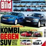 Cover Autobild 16.06.17