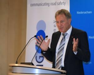 2. MOVING Experten-Forum: Norbert Barthle